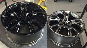 Wheel Repair in Medford, MA