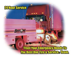 Commercial Tires in Fort Wayne, IN