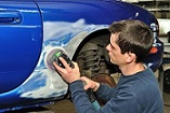 Auto Body Repair in Harvest, AL