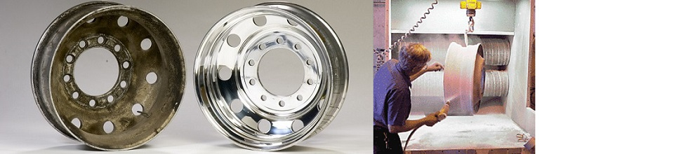 Specialty Wheel Service in Glendale Heights, IL