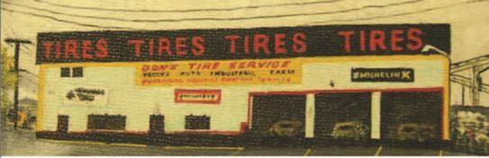 Tire Retreading in Richmond, CA