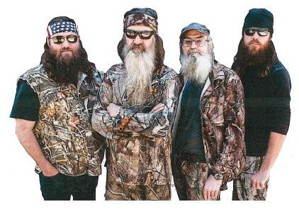Duck Commander Tires in Bossier City, LA