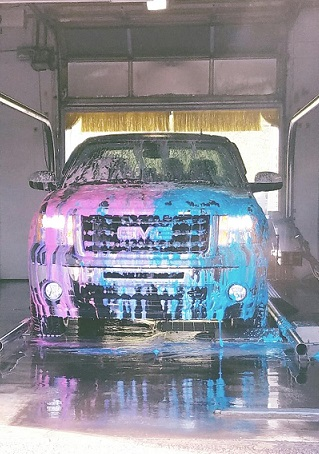 Car Wash in Loysville, PA