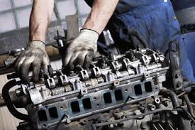 Engine Repair in Augusta