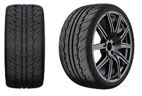 Federal Racing Tires 595EVO