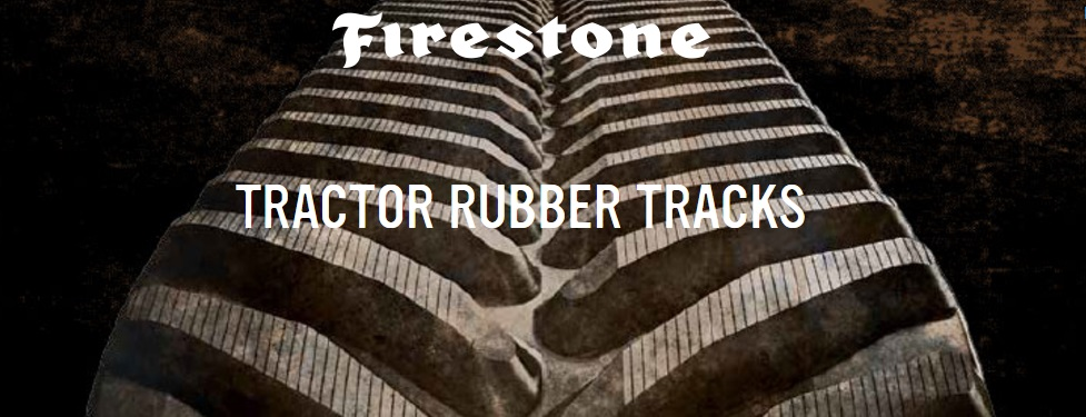 Firestone Rubber Tracks in Green Bay, WI