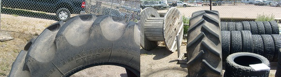 Used Goodyear Tires in Sterling, CO