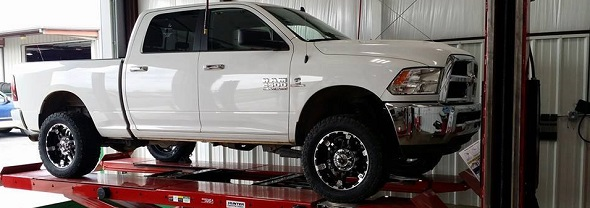 Rough Country Leveling Kits in Hickory, KY