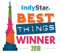 IndyStar Best Things 2018