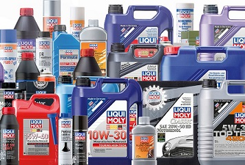 Liqui Moly Products in Philadelphia, PA