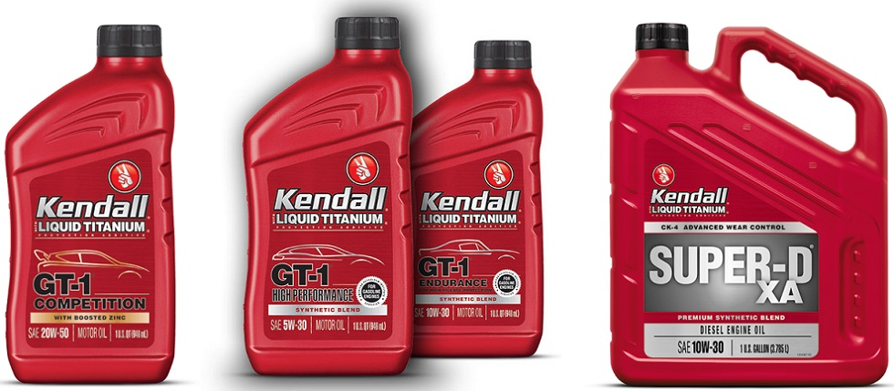 Kendall Oil Change in Morganton, NC
