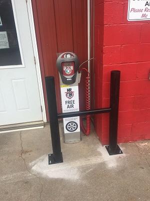 24 7 Free Air Pump Mr Tire