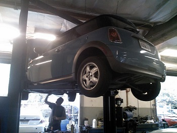 Auto Repair in Riverside, CA