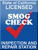 Smog Check in Oceanside, CA