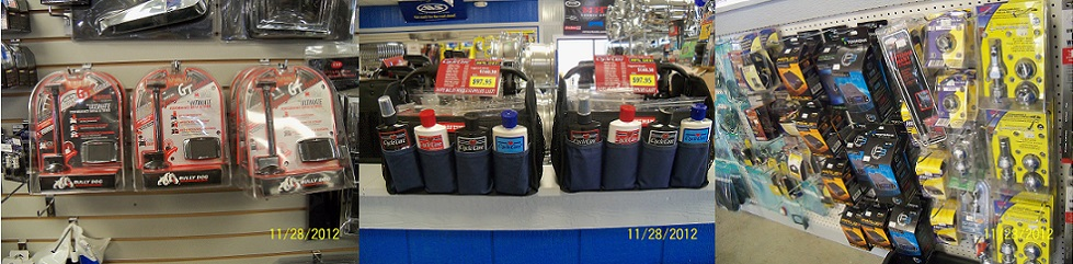 Auto Accessories in Hopkinsville, KY