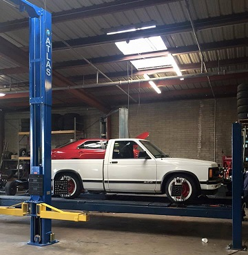 Lift, Leveling & Lowering Kits in Phoenix
