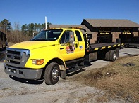 24 Hour Towing in Westover, AL