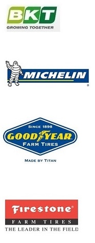 Farm Tires in Oregon, OH