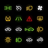 Dashboard Warning Lights in Easton, PA