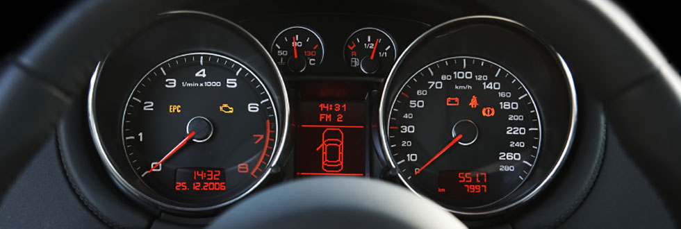 Dashboard Warning Lights | Japanese Auto Center