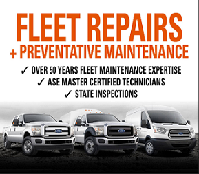 fleet services in Edison, NJ