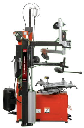 Hunter TCX 57 Tire Changer