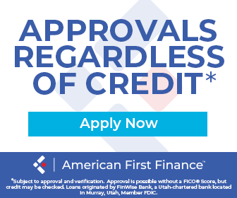 Image result for american first finance