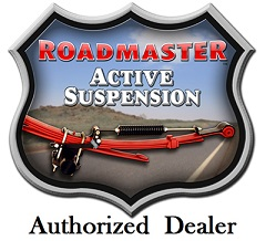 Roadmaster Active Suspension in Avondale, AZ
