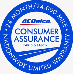 ACDelco Service Warranty in West Allis, WI