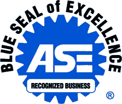 ASE Blue Seal Shop in Minneola, FL