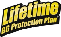 BG Products Lifetime Protection