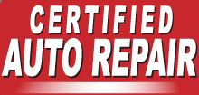 Certified Auto Repair Center in Wetumpka, AL