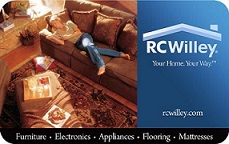 RC Willey Financing in Farmington, NM