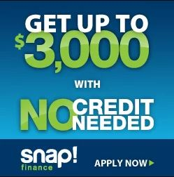 Snap Finance in Ontario, CA