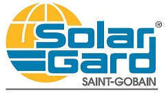 Solar Gard tinted windows