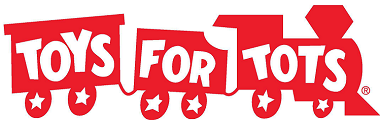 Toys for Tots in Davenport, IA