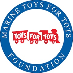 Toys for Tots in Canton, MA