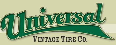 Universal vintage tires in  Bracebridge, ON