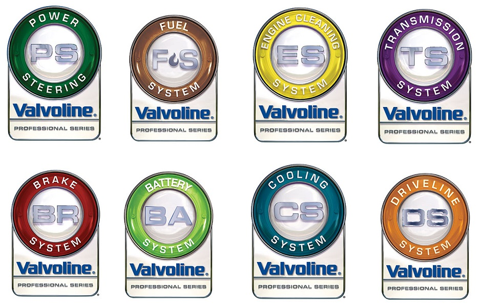 Valvoline Professional Services in Kernersville, NC