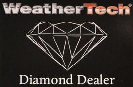 WeatherTech Diamond Dealer Findlay, OH
