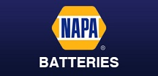 NAPA Batteries in Otsego, MI