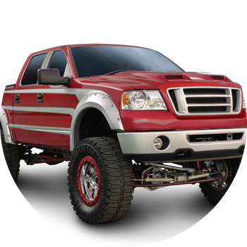 Lift & leveling Kits in Mississauga