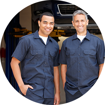 Auto Repairs & Tires in Mobile and Daphne, AL