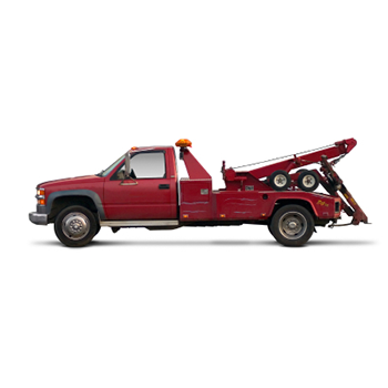 24-Hour Towing in Sahuarita, AZ