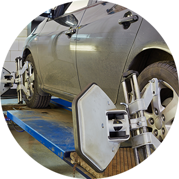 Wheel Alignment in Guymon, OK