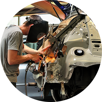 Frame & Unibody Repair in Elkridge, MD