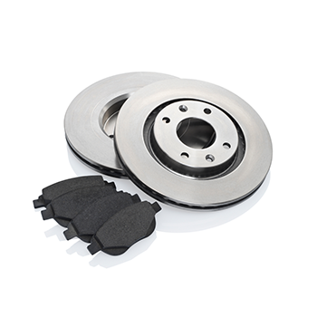 Brake Rotors and Pads in Wetumpka, AL