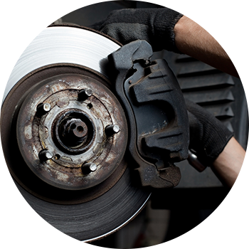 Brake repair in Wellington, Kansas
