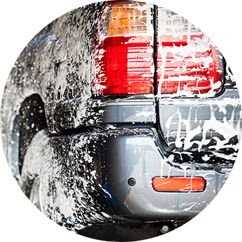 24/7 Automatic Car Wash in Moneta, VA