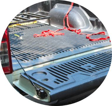 Truck bedliner installer in Prince Albert, SK